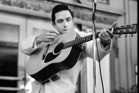 Ambitious new CMT drama features Elvis, Johnny Cash, and the birth of Rock & Roll | ☊ ☊ Harmony60 Music ☊ ☊ | Scoop.it