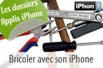 15 applis iPhone pour bricoler et décorer | Just Do It Yourself | Scoop.it