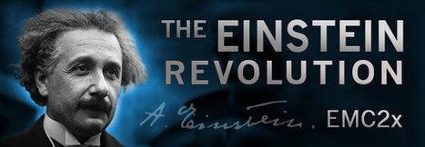 The Einstein Revolution | Christer Gundersen | Scoop.it