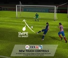 FIFA 14, ya en la App Store   FIFAMERICAS   Scoop.it