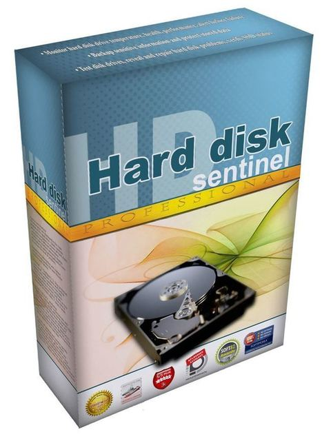 Hard Disk Sentinel Pro : prenez soin de vos Disques Durs. | Freewares | Scoop.it