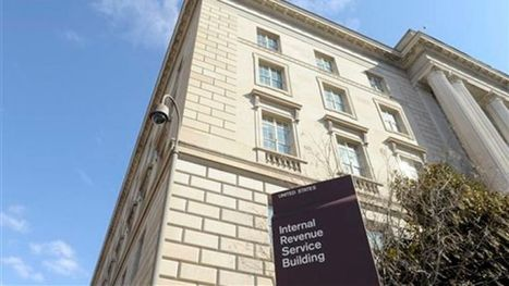 IRS uses Windows XP, which no longer has security updates ! | Totally Tax | Scoop.it