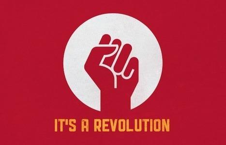 La revolución de los medios sociales | Marketing del Contacto | Scoop.it
