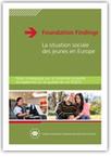 La situation sociale des jeunes européens en 2014 - ADICE   sociologie et intervention sociale   Scoop.it