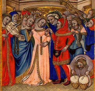 Amor y Sexualidad en la Edad Media | Imperio Romano en las pasadas decadas | Scoop.it