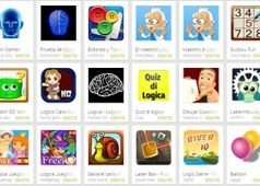 10 apps para mejorar el razonamiento lógico   Recurso educativo 724907 - Tiching   Coaching para Educadores   Scoop.it