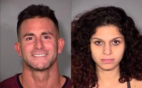 Couple accused of sex act on Las Vegas Strip observation wheel   BoogieFinger Politics   Scoop.it