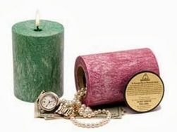 Burgundy Candle Diversion Safes | Spy Tools | GPS Tracking | Hidden Camera | Keyloggers | Scoop.it