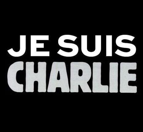#JeSuisCharlie | Veille Pub Actu & Buzz | Scoop.it