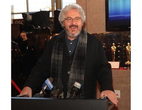 Fallece Harold Ramis, protagonista de 'Los Cazafantasmas'   Esqueladigital.com   Scoop.it