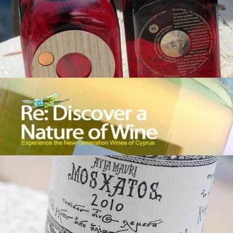 Twitter / CyprusWines: Hail the sweet - surely ... | Wine Cyprus | Scoop.it