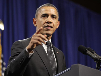 Obama to 'bypass Congress' on CISPA with cybersecurity executive order — RT | Law & Gov | Scoop.it