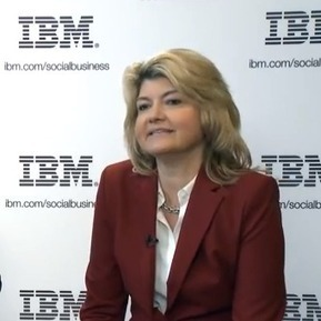 How to Talk to Executives About Social: @Sandy_Carter Interview at #SXSW | Empresa 3.0 | Scoop.it