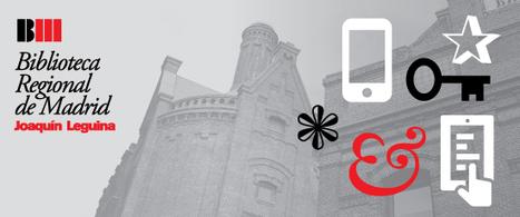 eBiblio Madrid | Aprender y educar | Scoop.it