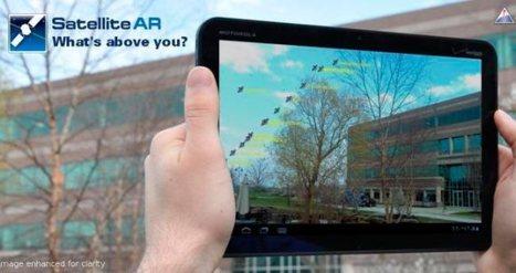 Satellite AR | Realidad Aumentada | Scoop.it