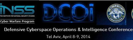 #DCOI. #ThinkTank et initiative stratégique de #CyberDéfense israélo-américaine basée à Tel-Aviv et dans le Nebraska | Information Security #InfoSec #CyberSecurity #CyberSécurité #CyberDefence | Scoop.it