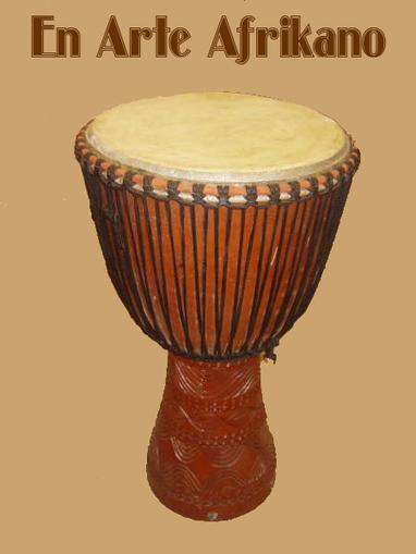 ARTE AFRIKANO - Tienda de productos africanos como djembes, darbukas, máscaras, bronces, artesanías, etc. | Arte Africano Antiguo | Scoop.it