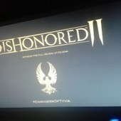 Rumor: Dishonored II: Darkness of Tyvia full reveal at E3 2014 | GamesUP.ch | Scoop.it