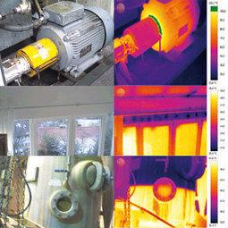 Ingeniería mecánica y térmica - Alianza Superior | Ingeniería mecánica y térmica | Scoop.it
