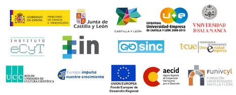 Un instituto de Salamanca, seleccionado para una investigación europea sobre el tablet en educación   #REDXXI   Scoop.it