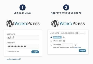Your WordPress Security is Horrible - Here's How to Fix It   Web Development   Scoop.it