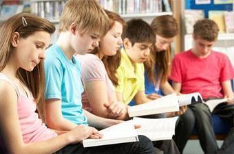 El hábito de la lectura nos ofrece múltiples beneficios | Los niños y la literatura | Scoop.it