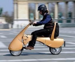 Mobilité durable : le scooter électrique pliable se démocratise   scooter, achat scooter, news - blog Kidioui   Innovation transdiciplinaire   Scoop.it