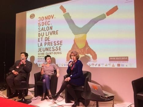 Salon du livre et de la presse jeunesse de Montreuil : les lecteurs et les professionels ont choisi leurs pépites   sciences de l'éducation   Scoop.it