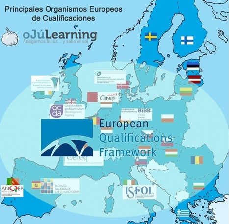 La Formación Profesional en España (I)|oJúLearning | oJúlearning | Scoop.it