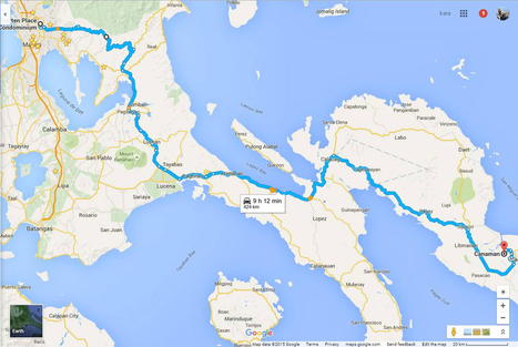 The Long and Winding Road to Bicol | Bicol | Scoop.it