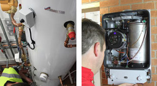 Welcome To ClassicHeatin Ltd | Plumbing Services Ashvale, Plumbers Basingstoke | Scoop.it