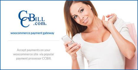 CCBill woocommerce payment gateway (WooCommerce)   Best Wordpress Plugins   Scoop.it