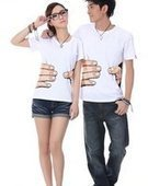 Hipster Personalized Fashion Shirt For Men And Shirt For Women on Luulla | Fashion Women and Men | Scoop.it