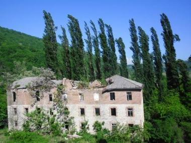 Abkhazia: recognising the ruins | Coveting Freedom | Scoop.it