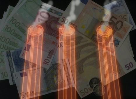 ¿Seguirá siendo rentable invertir dinero en energías contaminantes? | Infraestructura Sostenible | Scoop.it