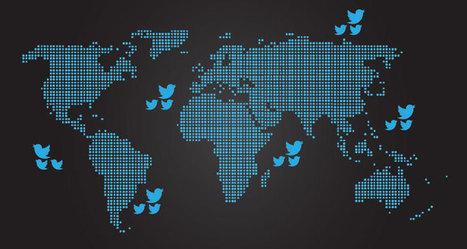 Twitter tendrá un equipo interno para ofrecer datos de la red social | Gobierno Abierto & Cñía | Scoop.it