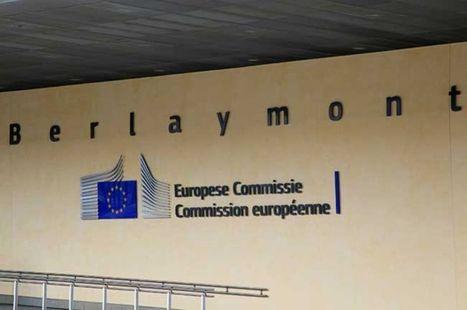 Le plan de la Commission pour imposer sa réforme du copyright   Profession Photographe   Scoop.it