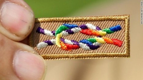 Boy Scouts to allow gay youths to join | LGBT Youth | Scoop.it
