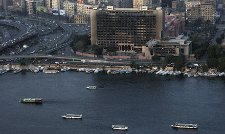 Egypt's cabinet approves demolition of defunct NDP headquarters - Politics - Egypt - Ahram Online | Egyptology and Archaeology | Scoop.it