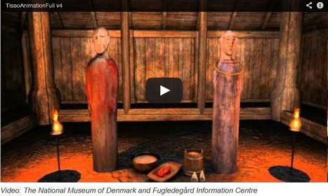 This is what living in the Viking age looked like | General History | Scoop.it