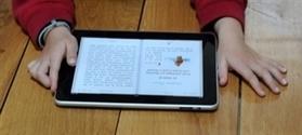 Ventes de tablettes tactiles : +256 % en 2011 : actualités - Livres Hebdo | BiblioLivre | Scoop.it