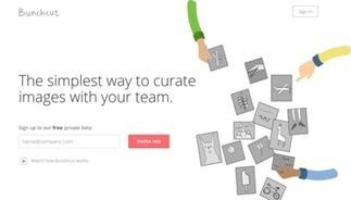 Bunchcut. Editer des images en equipe - Les Outils Collaboratifs | Boite à outils web | Scoop.it