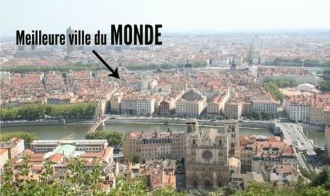 Top 10 des raisons de penser que Lyon défonce Paris (et pas qu'un peu)   Trollface , meme et humour 2.0   Scoop.it