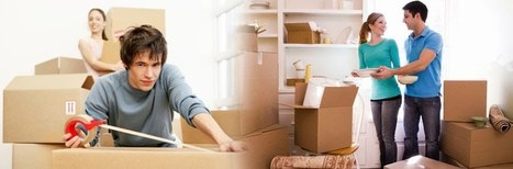 Relocation requirements met by movers and packers Gurgaon   Packers and Movers in India   Scoop.it