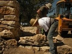 Reconstruyendo la historia de La Dehesa de Olmeda | A | Scoop.it