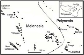 OCEANIE : High Precision U/Th Dating of First Polynesian Settlement   World Neolithic   Scoop.it