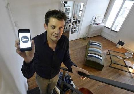 Application. Louise, le réseau musical qui monte le son - Ouest France Entreprises   MusicGeek   Scoop.it