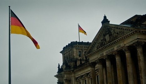 Bundestag computer system goes offline | Computer Ethics and Information Security | Scoop.it