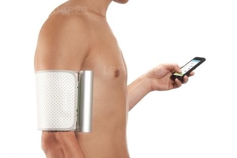 Surveiller sa santé à domicile, les objets connectés vont «révolutionner» le secteur | INFORMATIQUE 2015 | Scoop.it