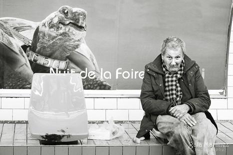 Street Photography para Recién Iniciados: Consejos | Fotografía y Música | Scoop.it